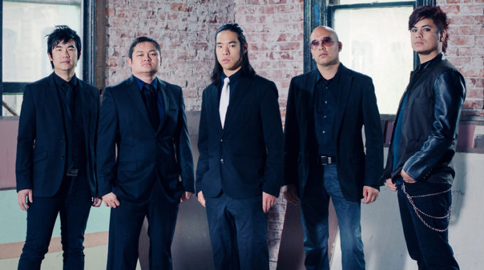 The Slants Get Into Trademark Trouble