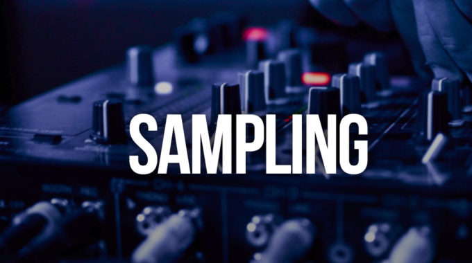 Sampling Music: Even One Second Is TOO Much