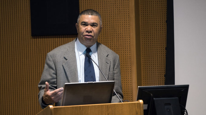 Remarks By Rep. Wm. Lacy Clay