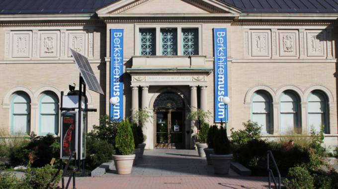 Berkshire Museum 1030×801