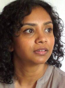Sukanya Mani