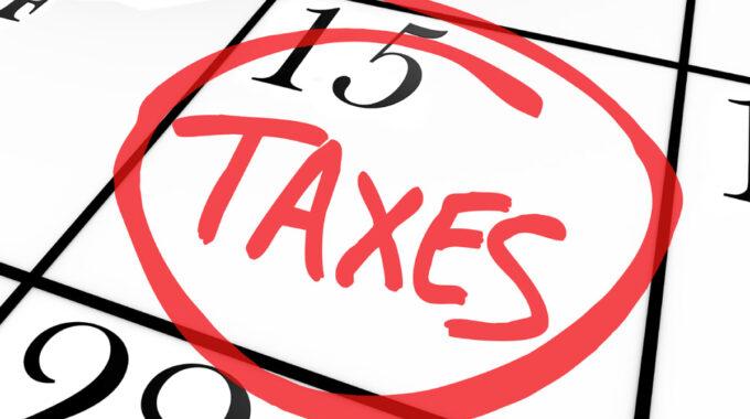 2021 Tax Preparation Assistance